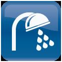 Sanitair-water-icoon